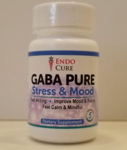 Gaba Pure Stress & Mood